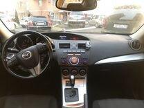 Mazda 3, 2009 г., Краснодар