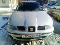 SEAT Toledo, 1999 г., Екатеринбург