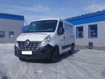 Renault Master, 2016 г., Оренбург