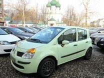 Renault Modus, 2006 г., Ярославль