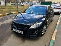 Mazda 6, 2010 г., Тула