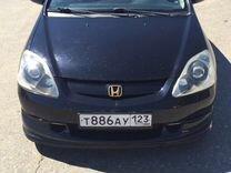 Honda Civic, 2004 г., Ростов-на-Дону