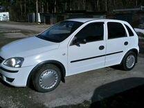 Opel Corsa, 2004 г., Ярославль