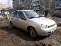 ВАЗ (Лада) Kalina, 2007 г., Тюмень