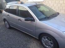 Ford Focus, 2002 г., Воронеж