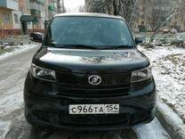 Toyota bB, 2009 г., Барнаул