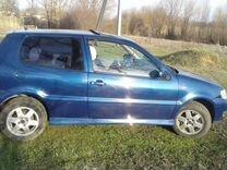 Volkswagen Polo, 2000 г., Воронеж