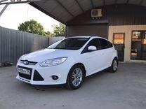Ford Focus, 2012 г., Краснодар