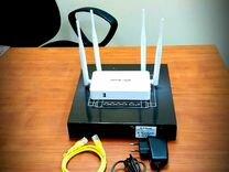 Мощный Роутер ZBT-WE1626 под 3G/4G