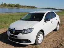 Renault Logan, 2014 г., Волгоград