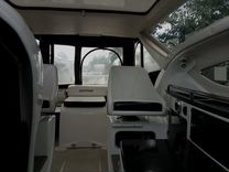 Катер каютный Whittley 2590 Cruiser (260 л/с) 2008