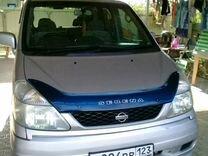 Nissan Serena, 2001 г., Краснодар