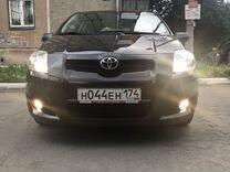 Toyota Auris, 2008 г., Челябинск