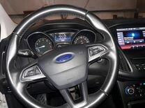 Ford Focus, 2015 г., Саратов