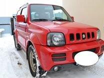Suzuki Jimny, 2008 г., Уфа