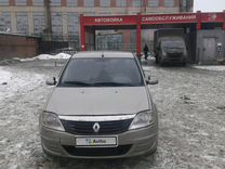 Renault Logan, 2013 г., Москва
