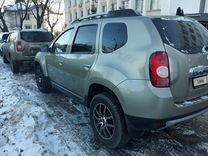 Renault Duster, 2013 г., Ярославль