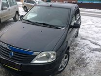 Renault Logan, 2010 г., Красноярск