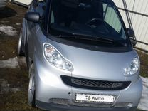 Smart Fortwo, 2011