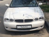 Jaguar X-Type, 2002 г., Ростов-на-Дону