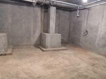 Нежилое помещение на цокольном этаже