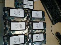 6 планшетов SAMSUNG Galaxy Tab3 8 неисправныx