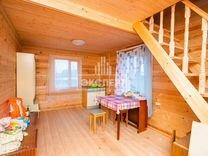 Дом 70 м² на участке 15 сот.