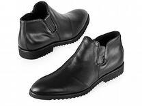 Ботинки мужские Bagatto Италия — Одежда, обувь, аксессуары в Москве