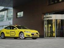 Приглашаем водителей в Яндекс Такси — Вакансии в Москве