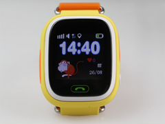 Детские часы Smart Baby Watch Q90 Original