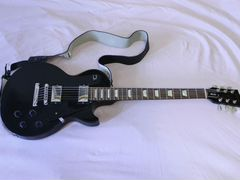 Gibson Les Paul Studio 2006 Faded Black