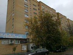 Кирова 25 без букв в орехово-зуево жилье