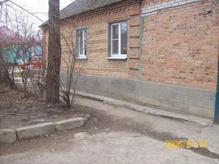Дом 80 м² на участке 1 сот. объявление продам