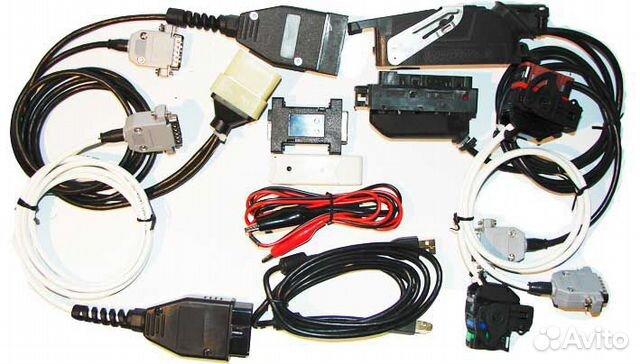 Фото №13 - провод для диагностики ВАЗ 2110