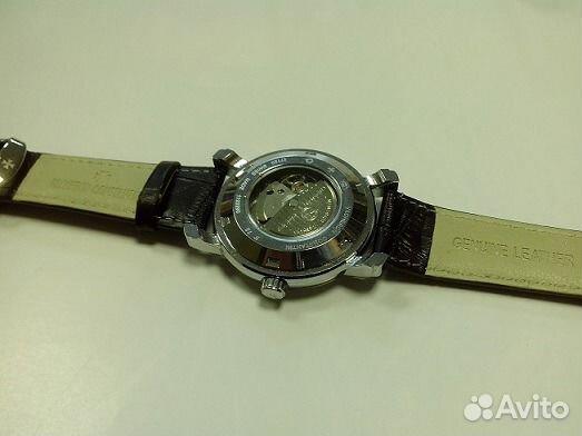 Автоподзаводом продам часы с стоимость schaffhausen часы