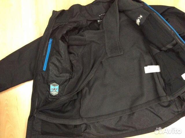 Куртка зимняя Columbia Titanium 3 в 1 ba54609afd163