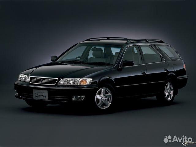 Продажа Toyota Mark II Wagon Qualis (Тойота Марк 2 Куалис ...