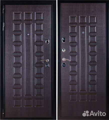 двери входные металлические эконом класса в солнечногорске