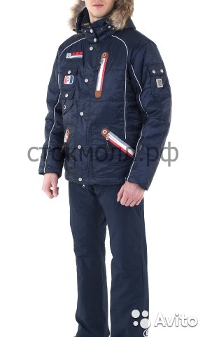 Горнолыжная одежда bogner