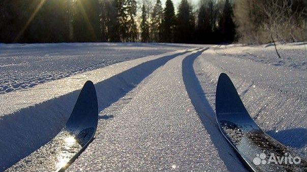 Лыжный комплект Start Up