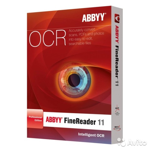 ABBYY FineReader 10 Professional Edition for Windows 10 free download on 10 App Store