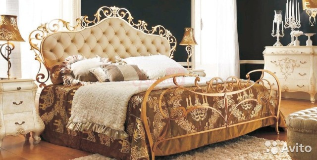 Кровать евросон
