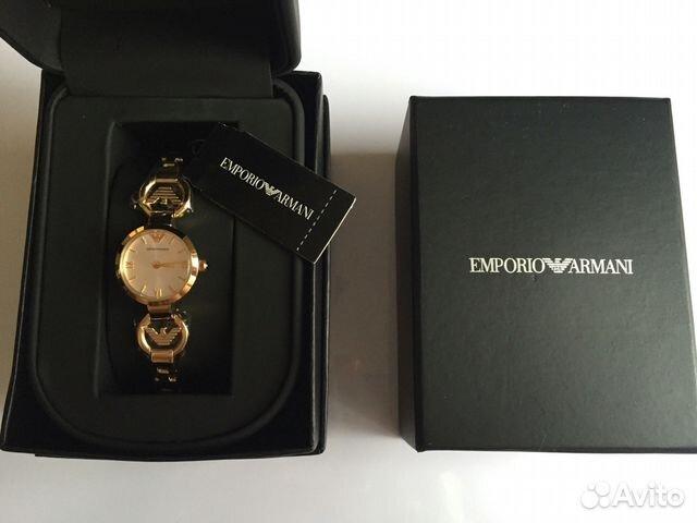 если часы армани женские оригинал цена официальный сайт совет известных парфюмеров