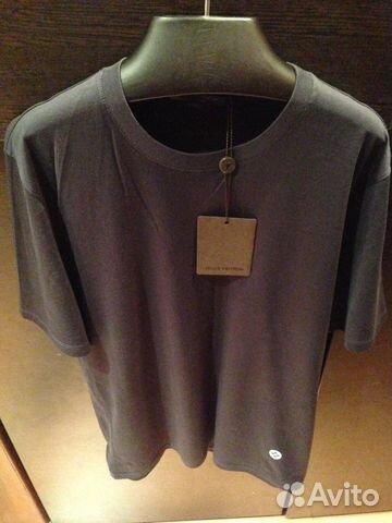 Мужские футболки Hermes купить недорого в интернет