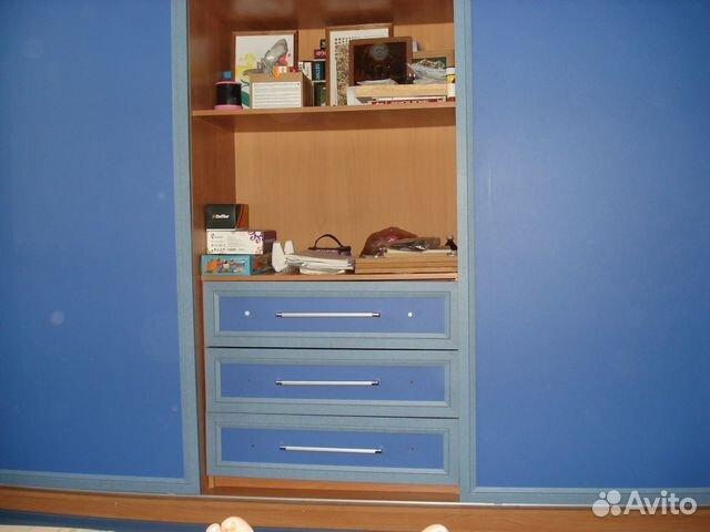 Продам бу шкаф  купить в Чите цена 6 000 руб продано