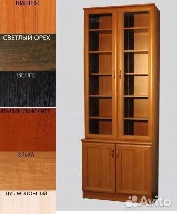 Шкафы для книг купить в санкт-петербурге на avito - объявлен.