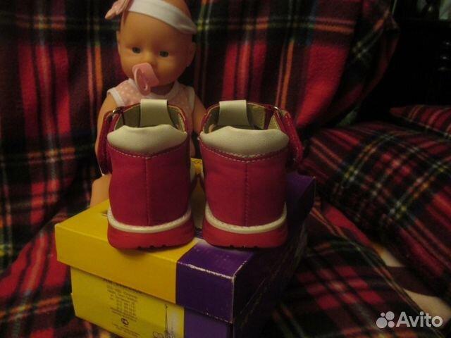 Куома размерная сетка детской обуви зимней