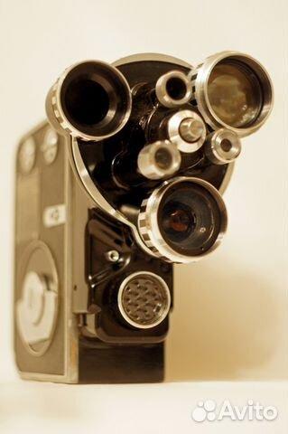 кинокамера нева 2 инструкция - фото 6