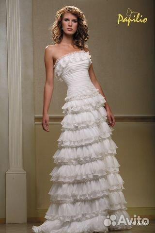 Парус свадебные платья в самаре