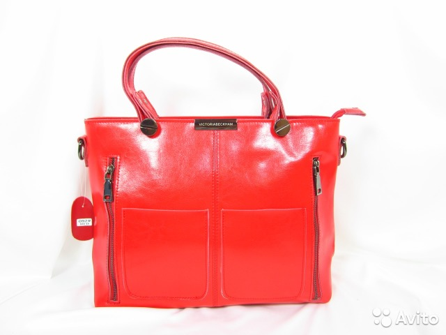 Сумки Виктории Бекхем - fashion-womancom